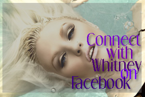 Connect with Whitney on Facebook