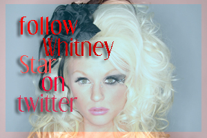 follow whitney star on twitter